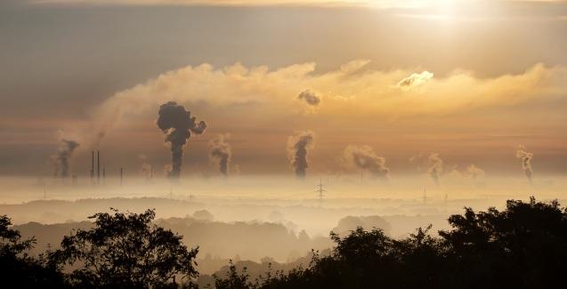 Klima miljø natur