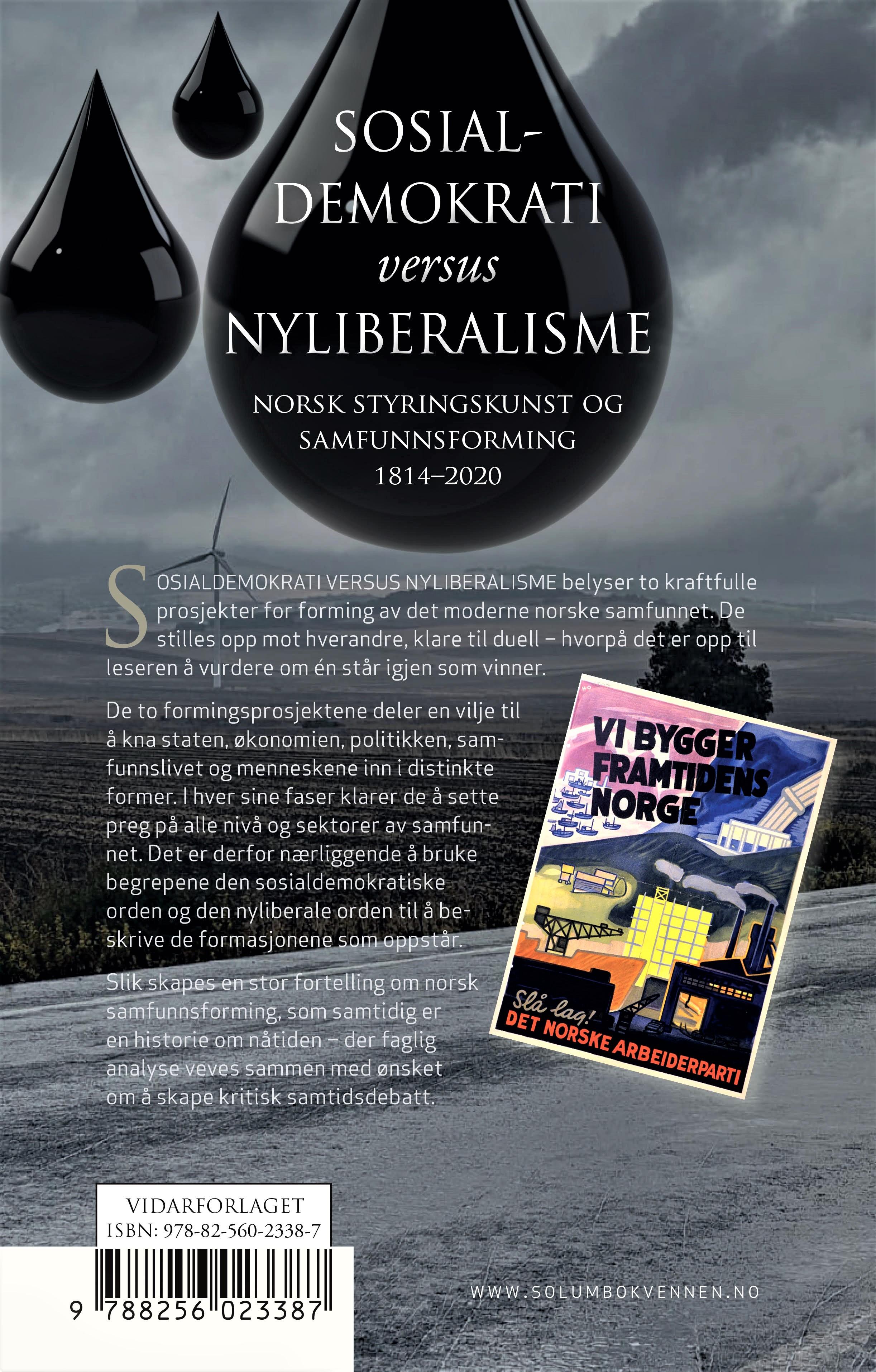 Sos vs nylib2