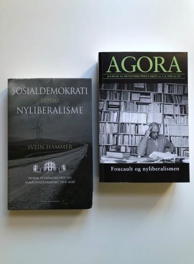 Agora og Sosdem-Nylib A1